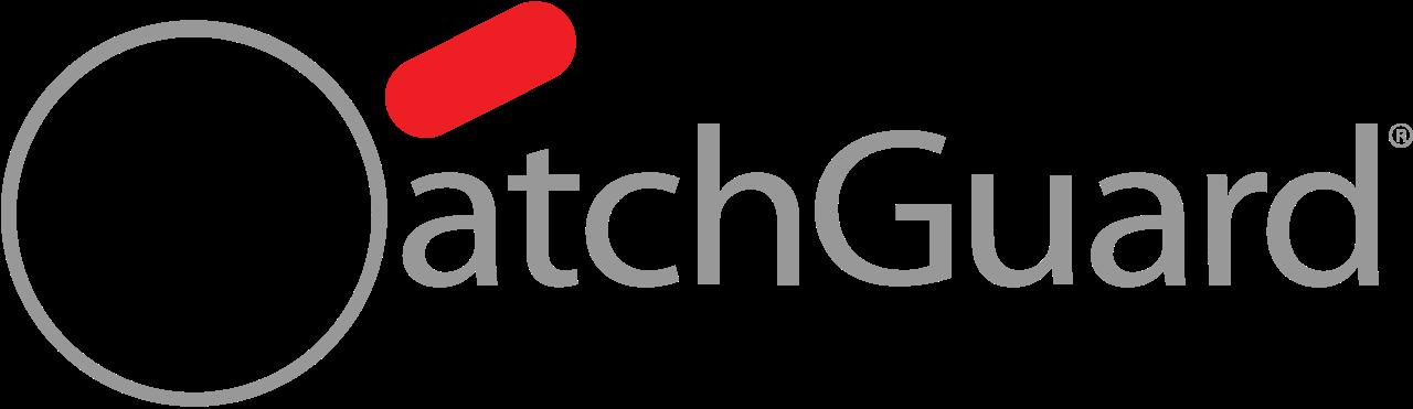 watchguard logo ict